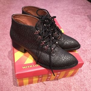Jeffrey Campbell Trastiva-80 Shoes